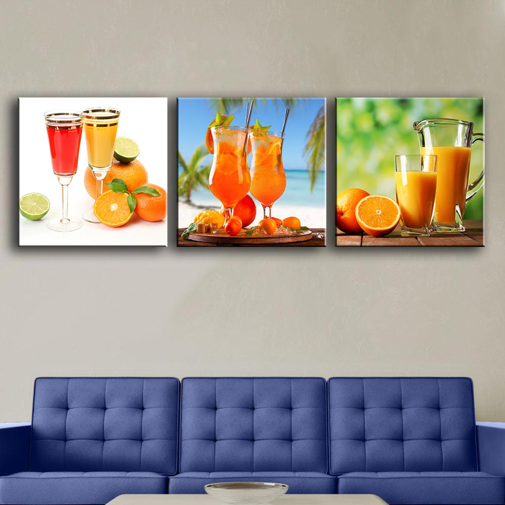 frutta pittura-acquista a poco prezzo frutta pittura lotti da ... - Bella Decorazione Della Parete Da Pranzo Moderno