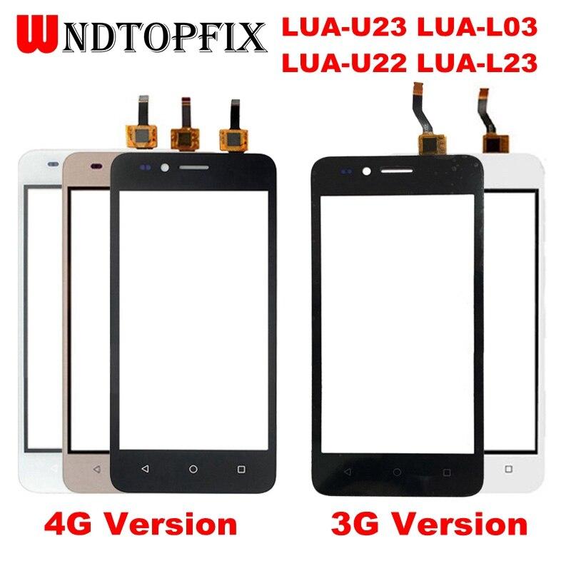 Low Price For Huawei Y3 ii Touch Screen LUA L03 L23 L21 U22