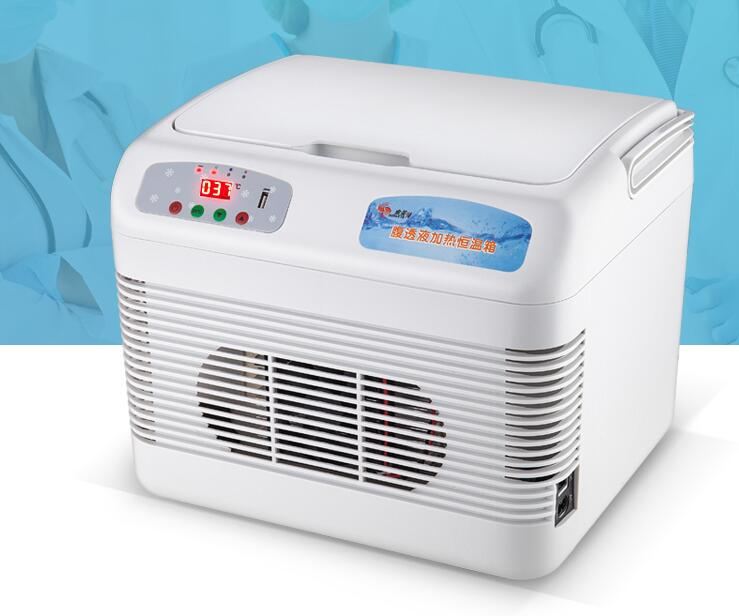 15L Portable Peritoneal Dialysate Heating Thermostat Household And Medical Storage Box Model:SMT_15l 15L Portable Peritoneal Dialysate Heating Thermostat Household And Medical Storage Box Model:SMT_15l