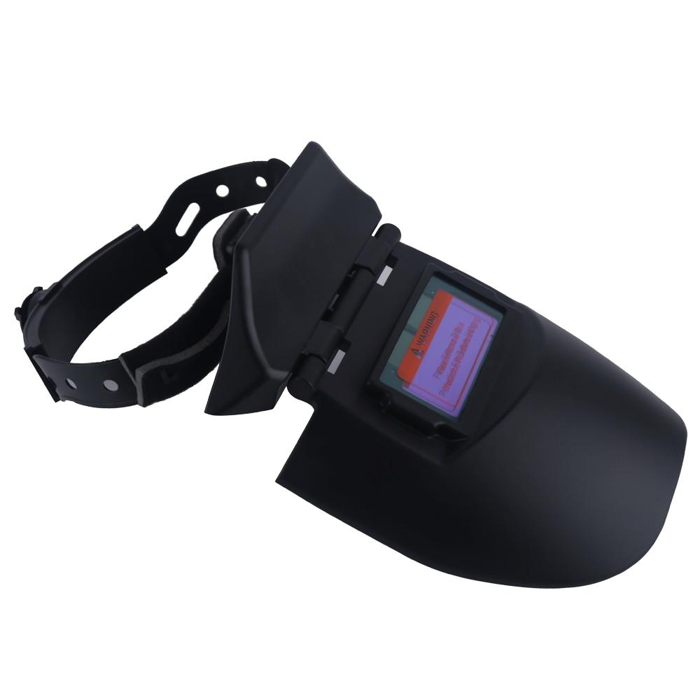 NEUE Einfache Automatische solar Auto Verdunkelung Mig Tig ARC Schweißen Helme Maske/schweißer kappe/schweißer schutzbrille/schweiß werkzeug