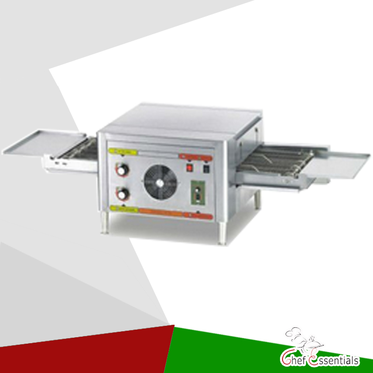 LR-CP Conveyor Pizza Oven Electric
