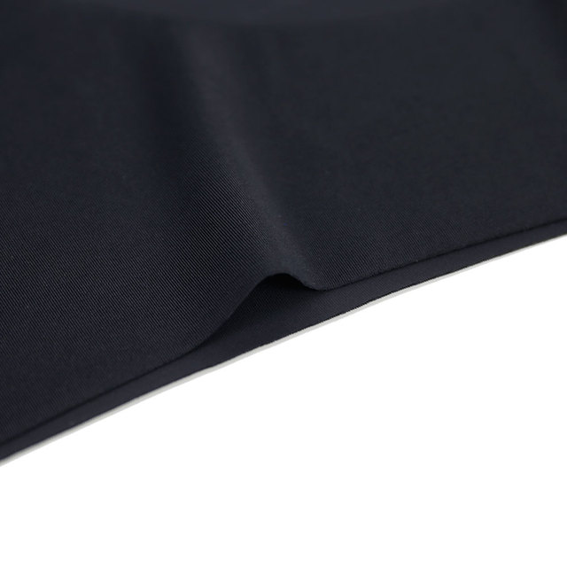 Sexy Solid Seamless Low-Rise Ultra-thin Panties
