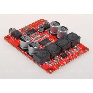 Image 4 - TPA3118 Bluetooth 5.0 digital power amplifier 30W+30W  2.0 streo audio amplifier board 8~26VDC
