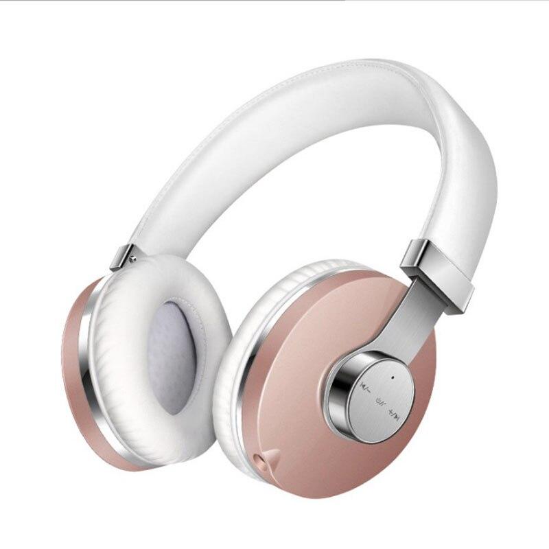 T9 casque réduction du bruit Bluetooth casque binaural sans fil ordinateur jeu câble téléphone portable version musique tout compris oreille - 2
