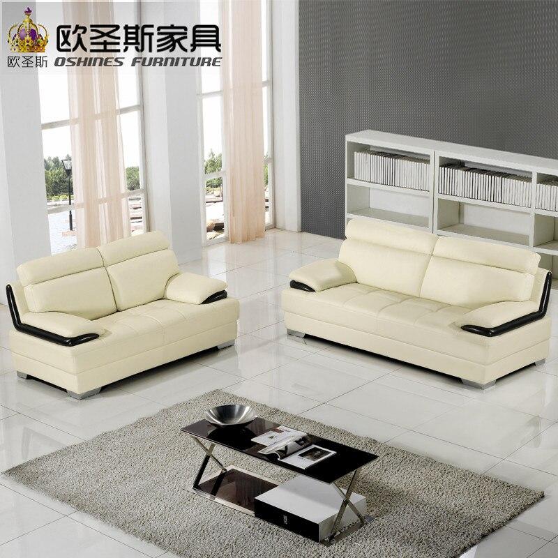Modern Comfortable Sofa: 2019 New Design Italy Modern Leather Sofa ,soft