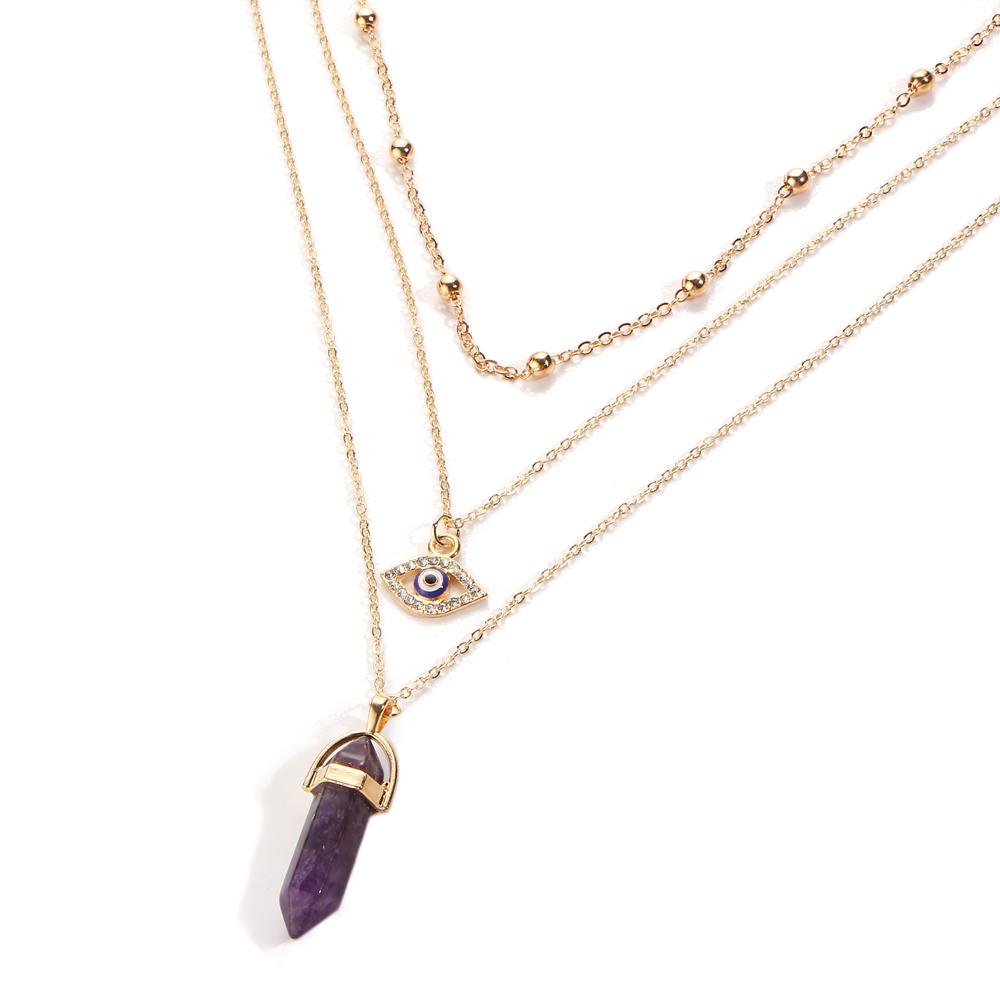 HTB1plL1QVXXXXauXFXXq6xXFXXXw - Vintage Opal Stone Chokers Necklaces