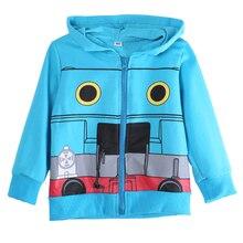 2016 Superman Spiderman Toddler Kids Boy Hoodies Sweatshirt Jacket Clothes Outerwear High Quality