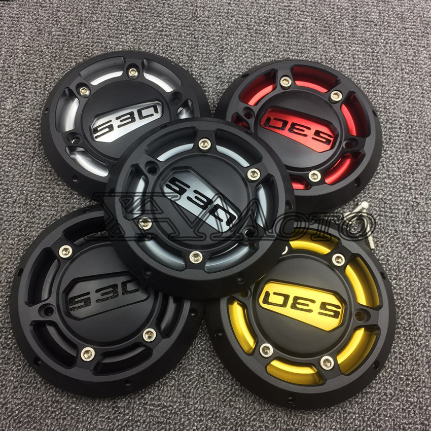 Tmax 530 Cnc Engine Stator Cover Protector For Yamaha Tmax