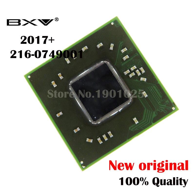 DC:2017+ 100% New original 216-0749001 216 0749001 BGA Chipset