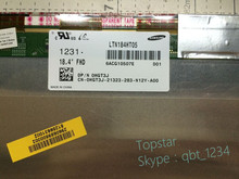 For Alienware M18X R1 R2 LTN184HT05 18 4 inch brand new IPS lcd display grade A