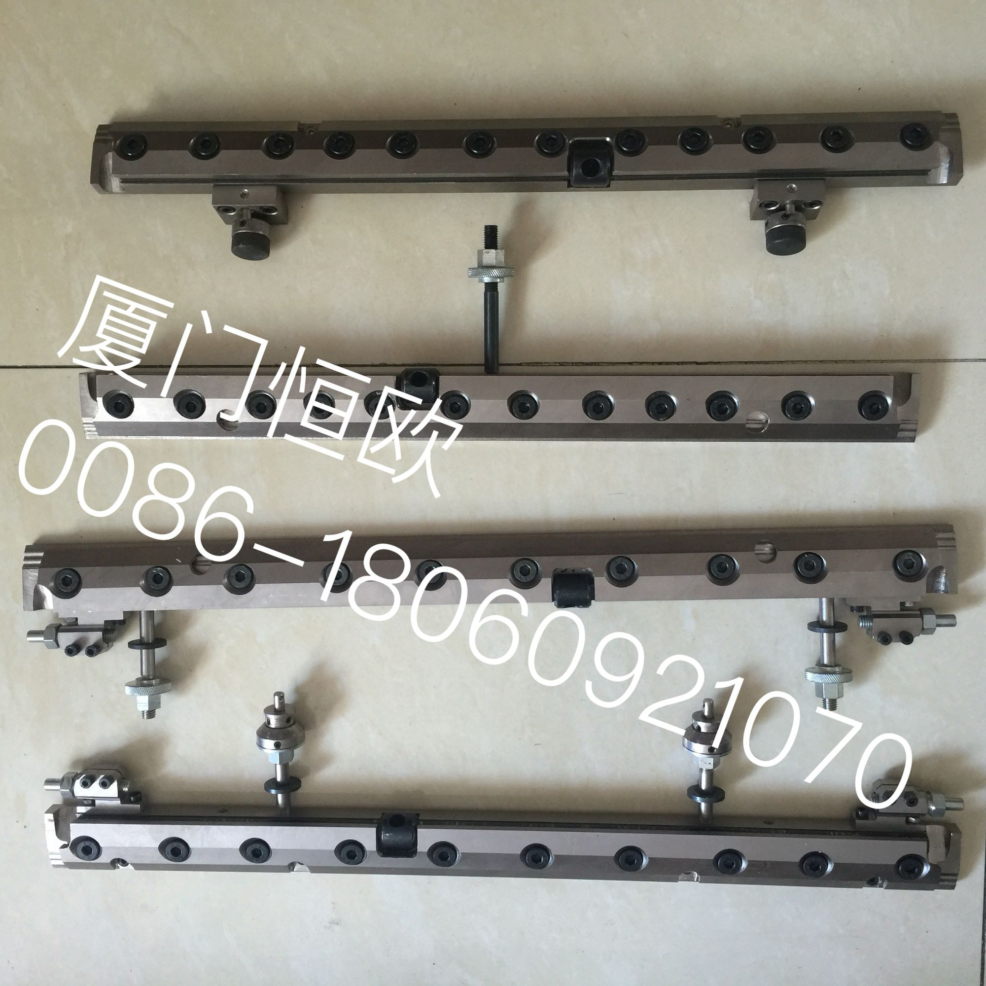 1 pair heidelberg printing machine clip gto offset printing machine ps plate clamp quick action