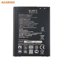Agaring Original Replacement Phone Battery BL-44E1F For LG V20 H990N F800 Authenic Rechargeable 3200mAh