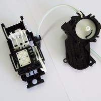 New Pump cap assembly for epson R200 R210 R220 R230 R300 R310 R320 printer on high quality ink pump