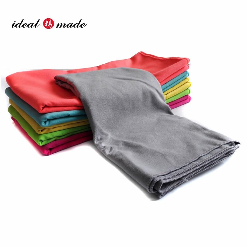 Many colors mixed font b Sports b font Towel With font b Bag b font Quick