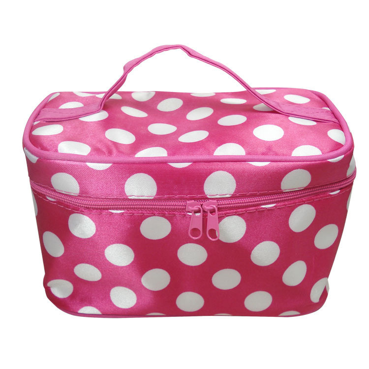 women cosmetic bag travel makeup make up storage organizer box beauty case spark storage bag portable carrying case storage box for spark drone accessories can put remote control battery and other parts