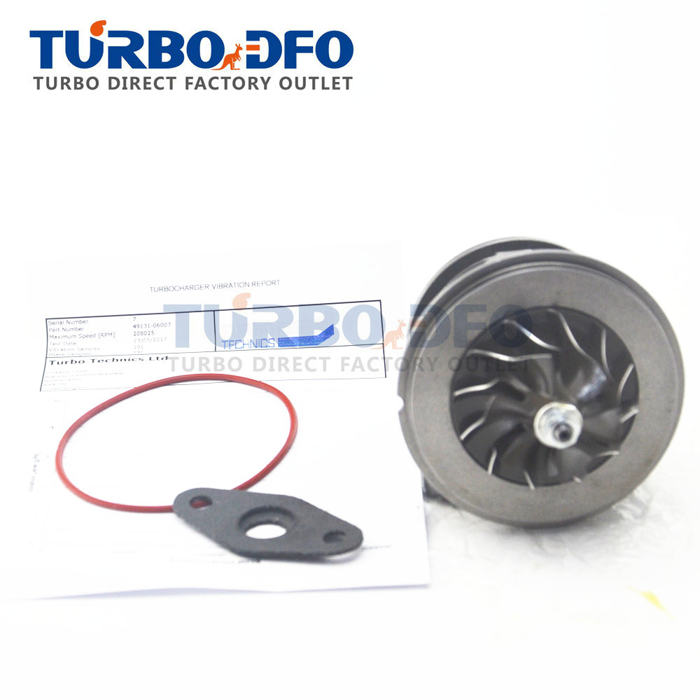 TD03 49131-06007 cartridge turbo Balanced for Opel Astra H 1.7 CDTI 74Kw 100HP Z17DTH- 860128 NEW turbine core repair kit 860070TD03 49131-06007 cartridge turbo Balanced for Opel Astra H 1.7 CDTI 74Kw 100HP Z17DTH- 860128 NEW turbine core repair kit 860070