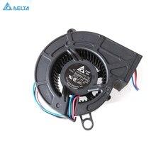 Dla delta BUB0512HHD 5015 12V 0.26A 3 drutu dmuchawy projekcji wentylator chłodzący