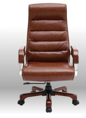 Fine Us 593 3 15 Off Desk Chair Leather Chair Fixed Armrest Corner Office Chair Ergonomic Computer Chair New Product 07 In Office Chairs From Ocoug Best Dining Table And Chair Ideas Images Ocougorg