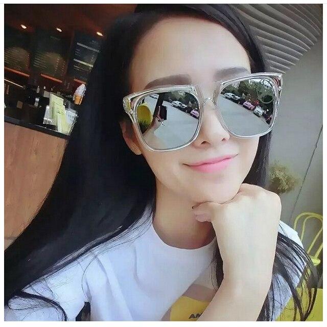 Vazrobe Espelhado Óculos De Sol para As Mulheres em Ouro Rosa Óculos de Sol  de Grandes 6ee8b3ab5d