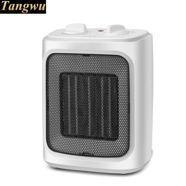 Heater energiebesparende huishoudelijke elektrische mini ventilator ...