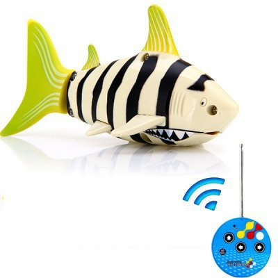 New electronic swimming fish water activated robo fish pet for Turbot fish price