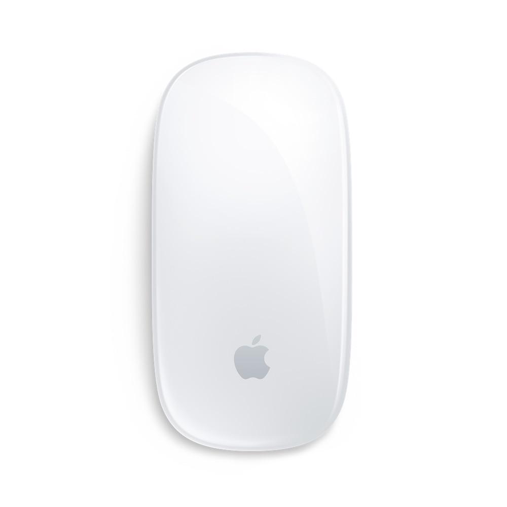 Souris magique Apple 2 | souris sans fil pour Mac Book Macbook Air Mac Pro Design ergonomique souris Bluetooth Rechargeable multi-touch - 3