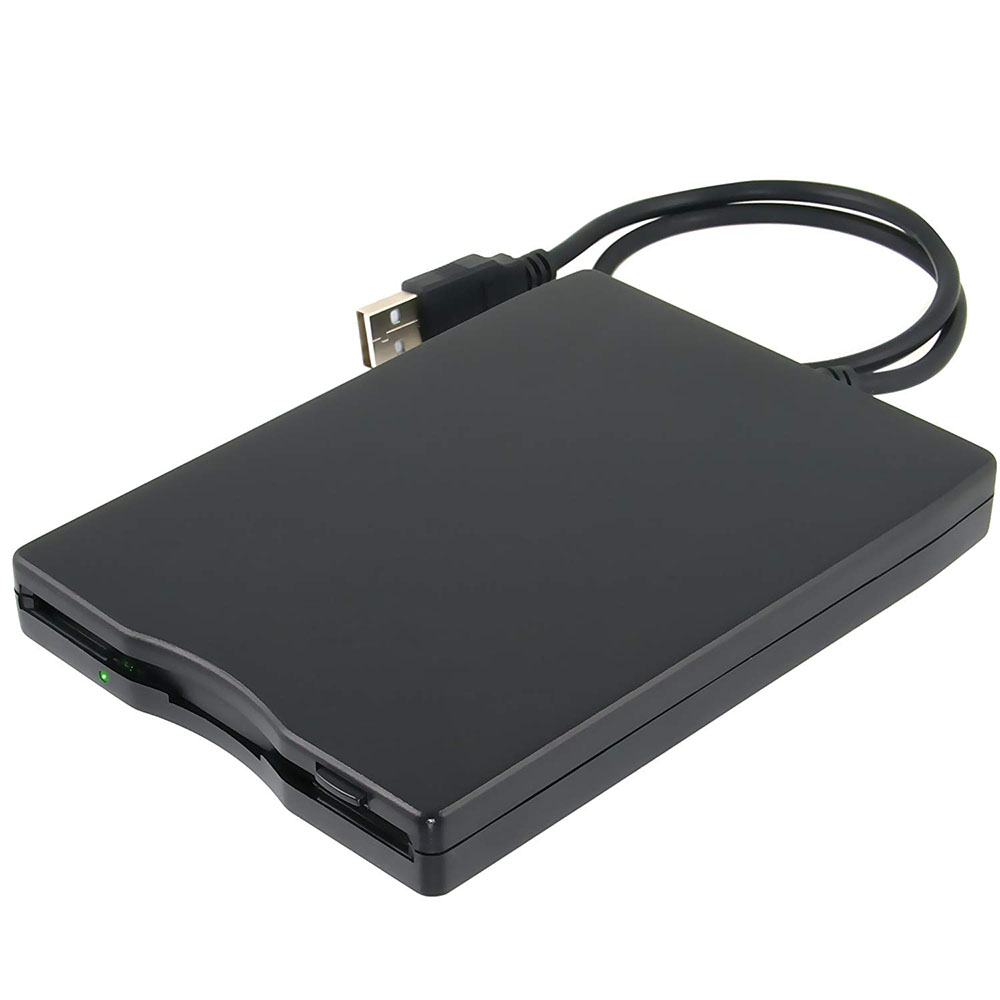 USB Floppy Disk Reader Drive 3.5
