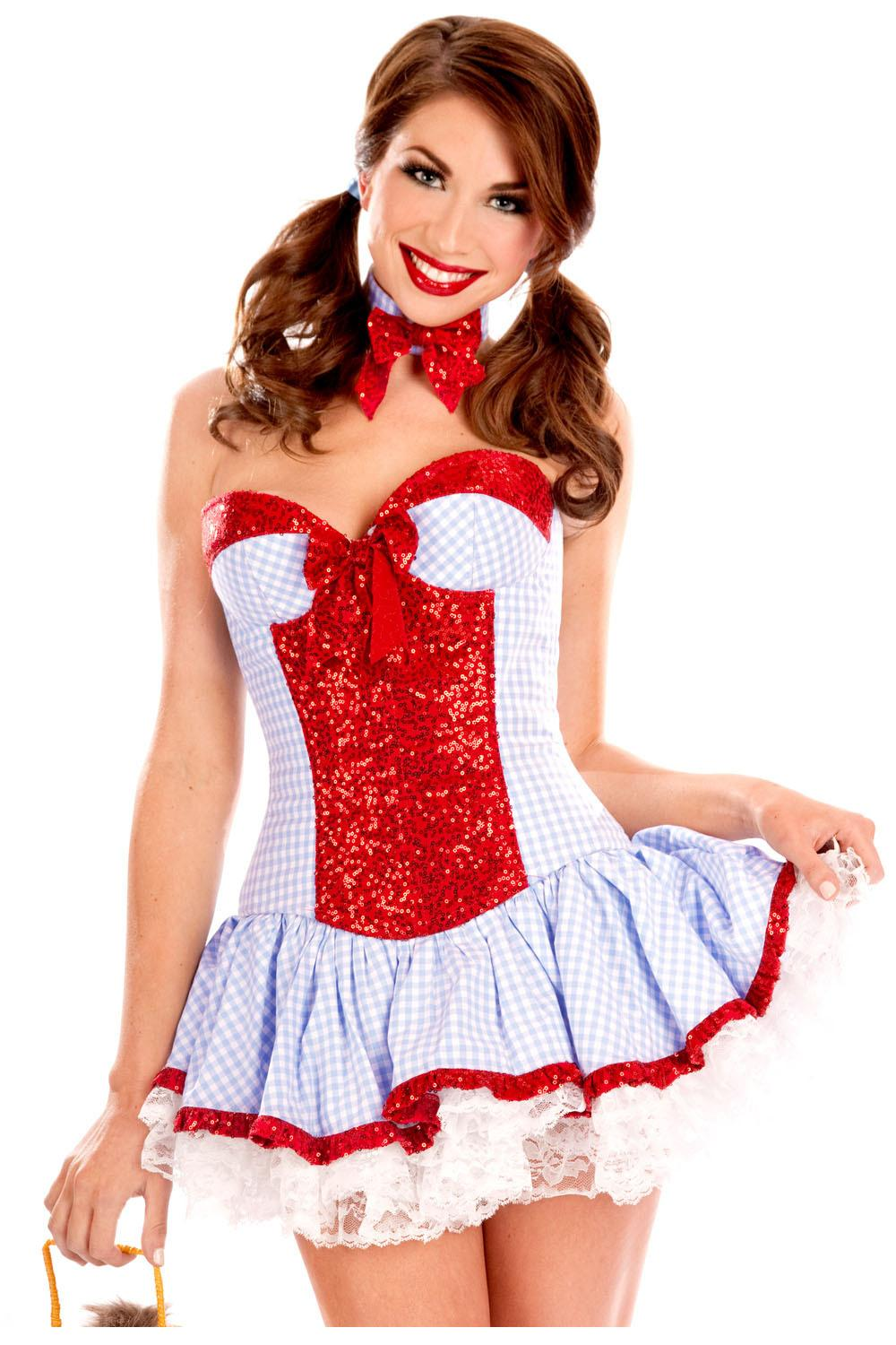 Country Halloween Costumes Promotion-Shop for Promotional Country ...