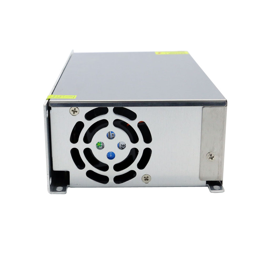 1000 W de alta potencia Dc 48 V 20.8A controlador de Motor de alimentación de tensión constante - 4