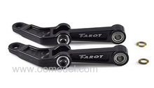 Tarot 500 Flybarless Metal control arm TL50127 for 500 rc helicopters Free Track Shipping