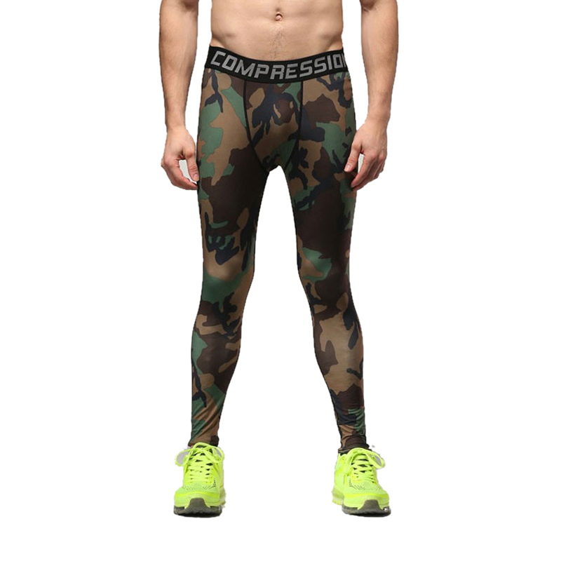 Sports & Entertainment Running Vertvie Running Men Pants Camouflage Sweat Pants Slim Fit Breathable Military Joggers Pants Wasit Exercise Trouser