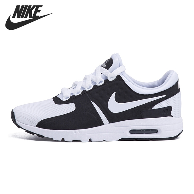 nouveau produit d9500 1e740 US $174.59 |Original New Arrival 2017 NIKE AIR MAX ZERO Women's Running  Shoes Sneakers-in Running Shoes from Sports & Entertainment on  Aliexpress.com ...