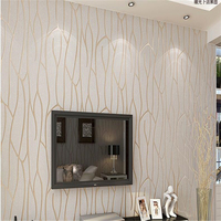 beibehang Living room TV background wall wallpaper 3D home decoration bedroom hotel theme room factory outlet papel de parede 3d