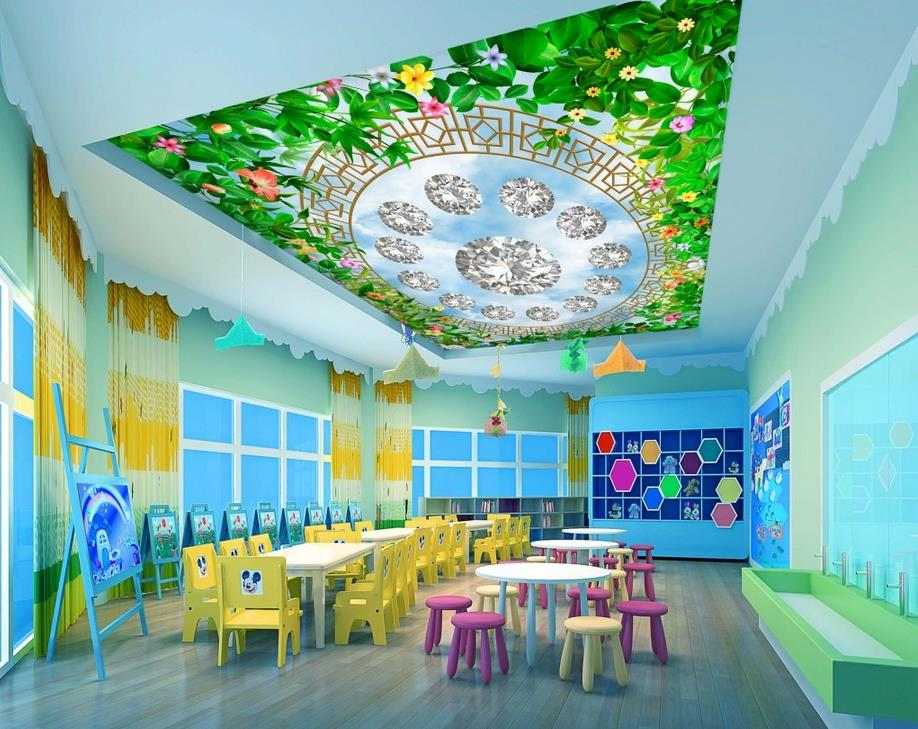 3d ceiling murals wallpaper Flowers Diamond Zenith 3d customized wallpaper custom photo wallpaper 3d wallpaper 3d ceiling 3d ceiling murals wallpaper aurora zenith living room ceiling mural custom photo murals wallpaper 3d ceiling