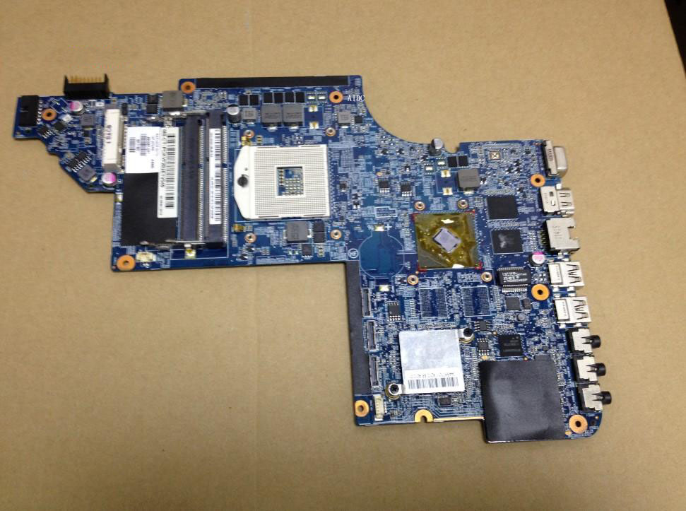 Free shipping  ! 100% tested 665987-001 board for HP pavilion DV7 DV7T DV7-6B DV7-6C laptop motherboard,100% tested okay! free shipping 100% tested 641576 001 board for hp pavilion dv7 dv7 6000 laptop motherboard with for amd rs880md chipset hd665