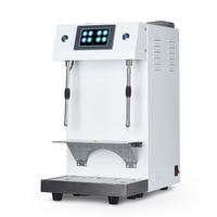 Steam Water Machine Commercial Milk Machine Automatic Tea Shop Milk Cap Machine Multi-function Tea Machine DZ0918