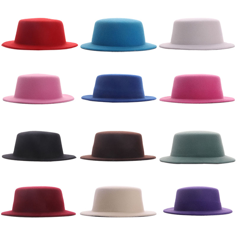12 Colors sun hat vacatation hat doll accessories fit 18 inch American Girl doll accessories american girl dolls gymnastic clothing dance costume fit 18 inch doll american girl doll accessories x 228 drop shipping
