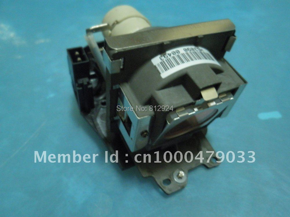 compatible projector lamp With Housing 5J.06001.001 for MP612 projector lamp uhp 300 250w 1 1 e21 7 5j j2n05 011 lamp with housing for sp840