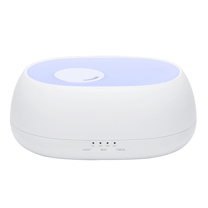 Hot sale Air Humidifier Essential Oil Diffuser Colorful Led Night Lamp Mini Portable Humidifier For Home Office Au Plug Humidifiers     - title=