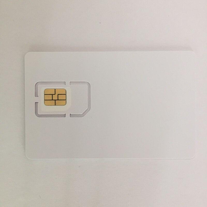 test sim card