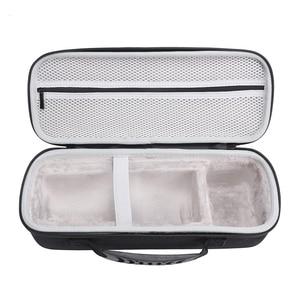 Image 2 - Tragbare EVA Fall für Staresso Espresso Kaffee Maker Reise Tragetasche Schutz Lagerung Tasche Tasche Hand Tasche