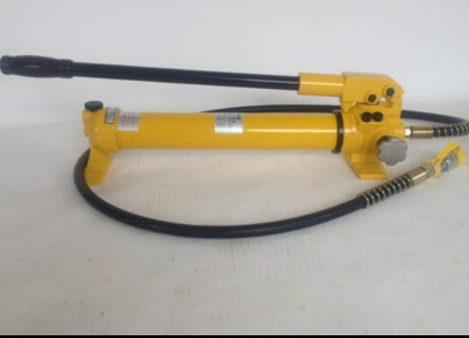 CP 700 700kg/cm2 Manual Hydraulic Pump Hand Operation Hydraulic Pump fast shipping