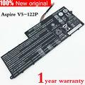 Bateria do laptop original para acer aspire v5-122p e3-111e3-112-c3xn ac13c34 3icp5/60/80 11.4 v 2640 mah 30wh kt.00303.005