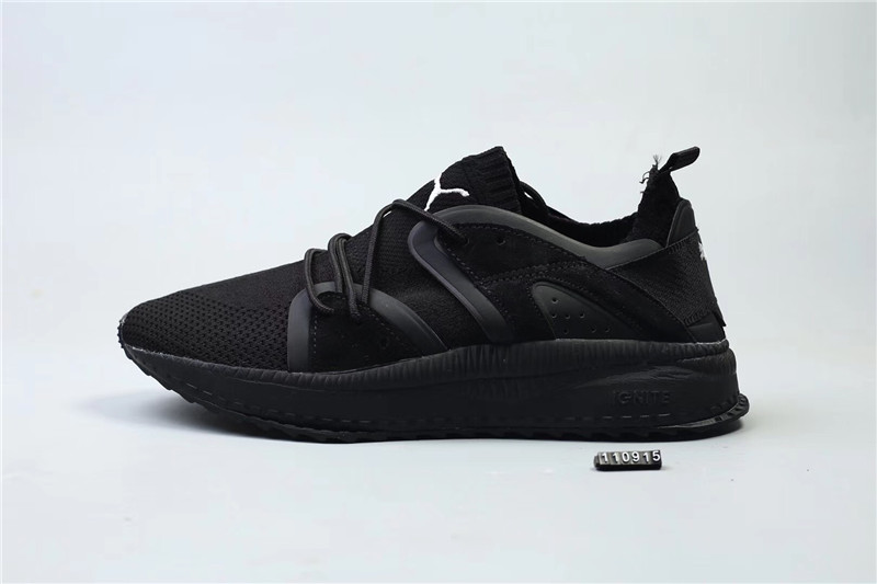 Hot New Arrival PUMA TSUGI Blaze evoKNIT Unisex sports mens shoes and women Sneakers Bad ...