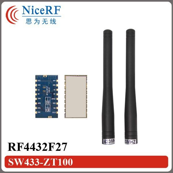 RF4432F27-SW433-ZT100