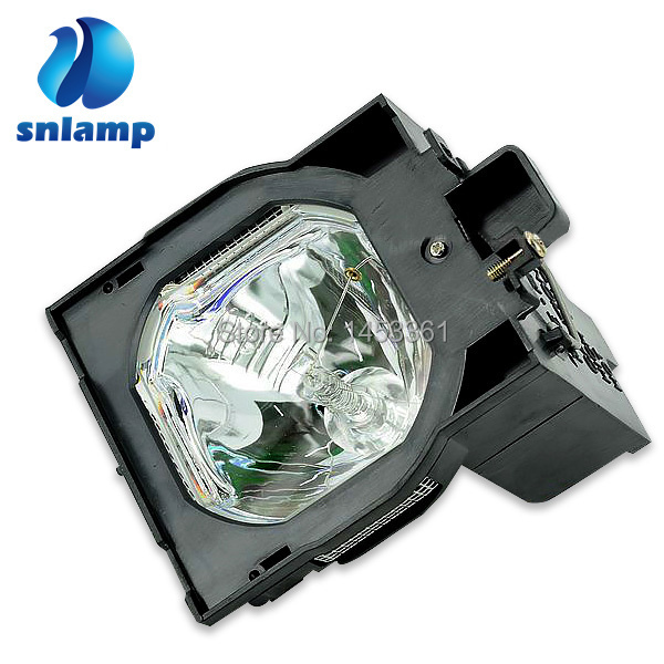 ФОТО Compatible projector lamp POA-LMP100/610-327-4928 for PLC-XF46 PLC-XF46E PLV-HD2000