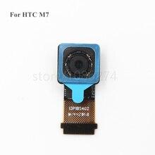 Запчасти гибкий задний one htc задняя модуль камера главная кабель для