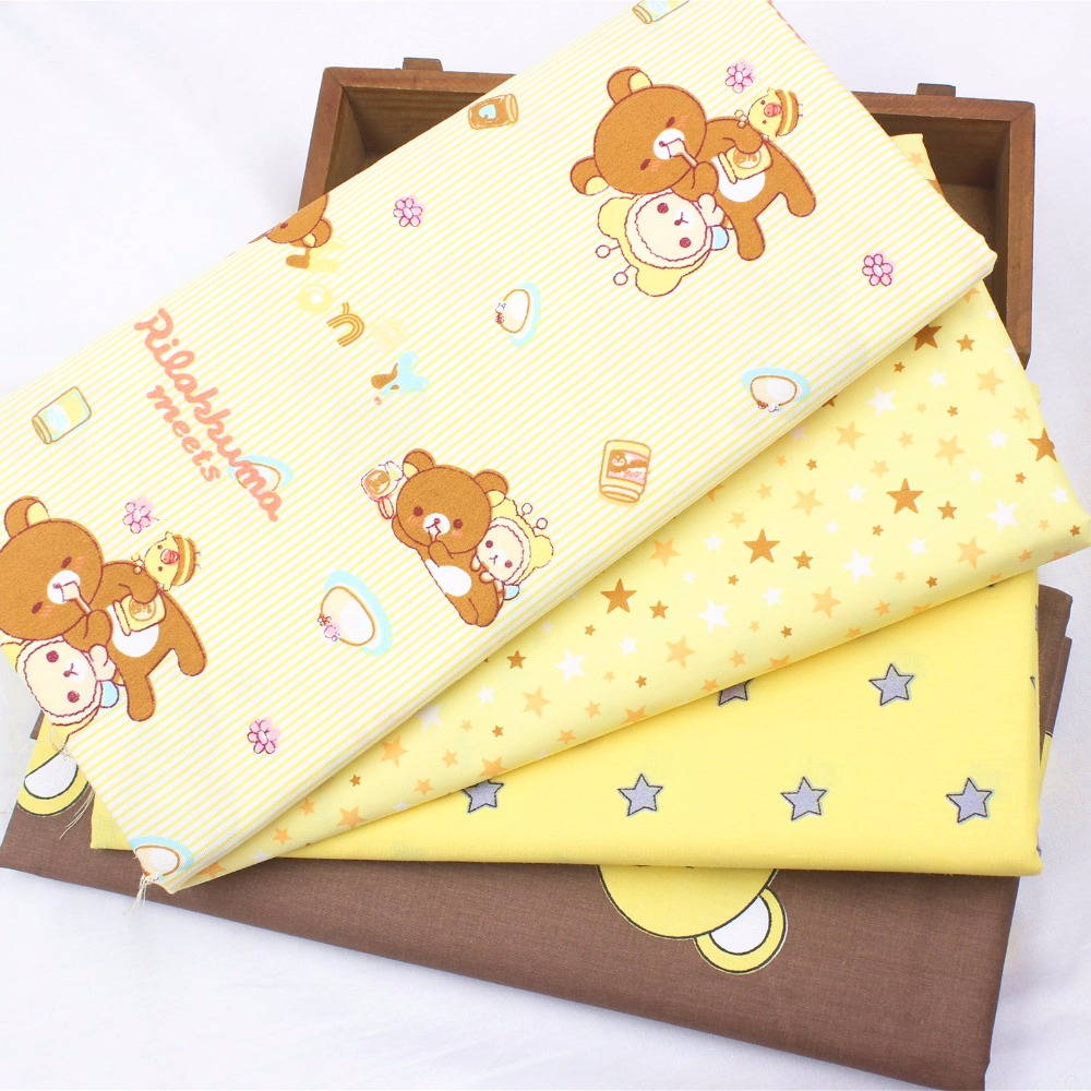 1611281 width 1 6m cartoon rayon cotton fabric children for Children s upholstery fabric