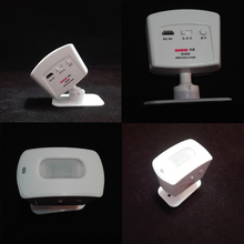 Welcome Device Door Alarm
