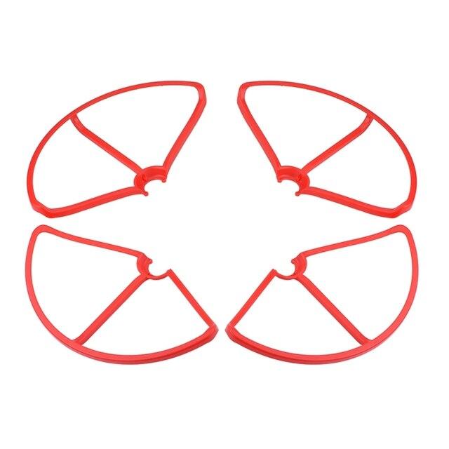 OPQ 4Pcs Set Propeller Guard For Xiaomi Mi Drone Rc Quadcopter Spare Parts